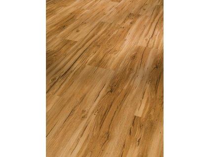 Plovoucí vinylová podlaha - Dub Memory přírodní, struktura dřeva, 1513428 (Parador)