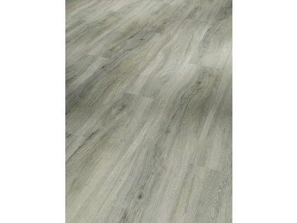 Plovoucí vinylová podlaha - Dub pastelově šedý, struktura dřeva 1513441 (Parador)
