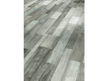Plovoucí vinylová podlaha - Shuffewood harmony, rustikální struktura 1601384 (Parador)