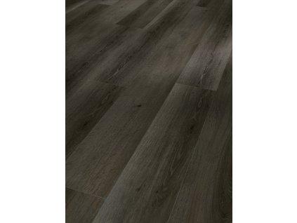 Plovoucí vinylová podlaha - Dub Skyline šedý, struktura dřeva, 4-V-drážka 1601393 (Parador)