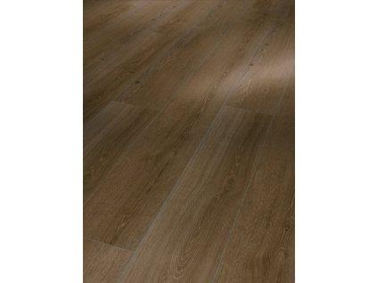 Plovoucí vinylová podlaha - Dub Studioline antický, struktura dřeva, 4-V-drážka 1601396 (Parador)|