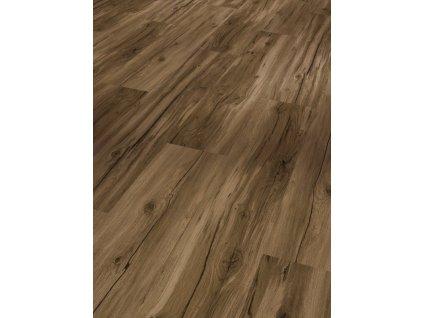 Plovoucí vinylová podlaha - Dub Memory starý olejovaný, kartáčovaná struktura, 1590991 (Parador)
