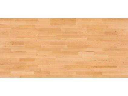 Dřevěná podlaha - Buk Feidberg Molti (Barlinek) - třívrstvá
