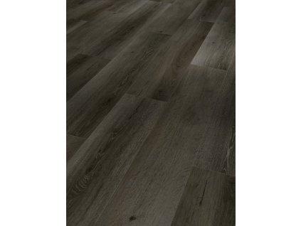 Plovoucí vinylová podlaha - Dub Skyline šedý, kartáčovaná struktura 1601391 (Parador)