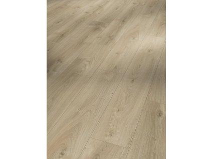 Plovoucí vinylová podlaha - Dub Avant, struktura dřeva, 4-V-drážka 1602137 (Parador)