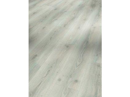 Plovoucí vinylová podlaha - Dub Askada, struktura dřeva, 4-V-drážka 1602141 (Parador)