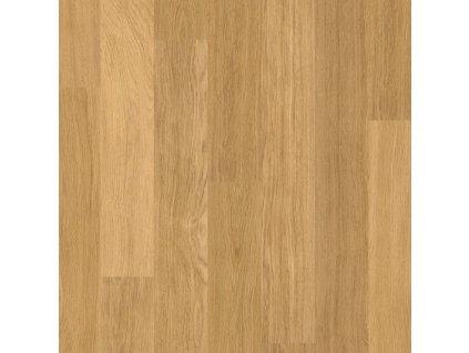 Laminátová podlaha - Přírodní lakované dubové plaňky U896 (Quick Step)