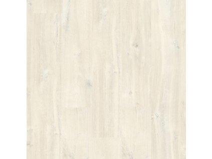Laminátová podlaha - Dub Charlotte bílá CR3178 (Quick Step)