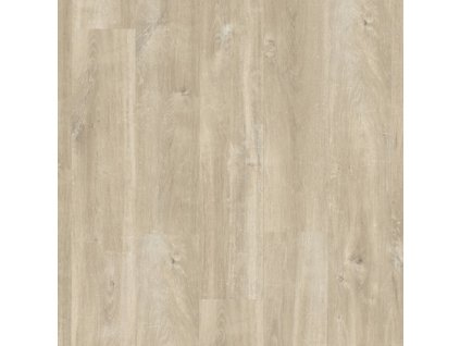 Laminátová podlaha - Dub Charlotte hnědá CR3177 (Quick Step)