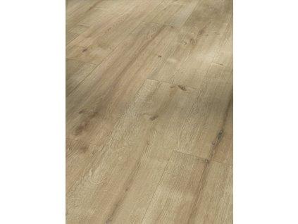 Laminátová podlaha - Dub broušený 4V 1593841 (Parador)