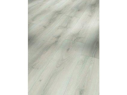 Laminátová podlaha - Dub Askada bílý bělený 4V 1593847 (Parador)