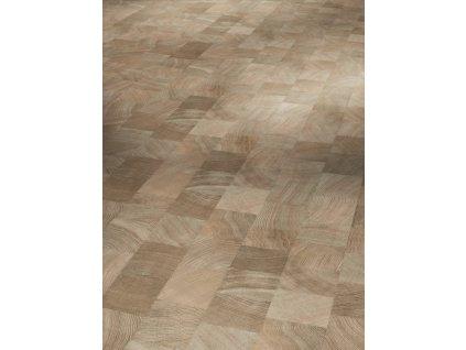Laminátová podlaha - Dub příčně řezaného dřeva bělený olej 1475582 (Parador)