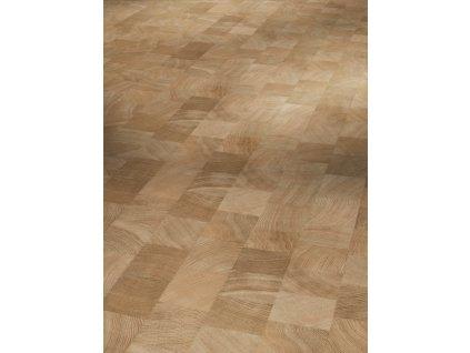 Laminátová podlaha - Dub příčně řezaného dřeva přírodní 1518083 (Parador)
