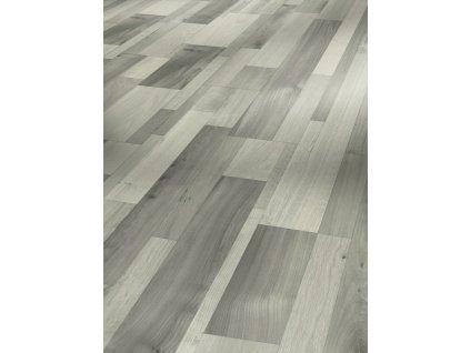 Laminátová podlaha - Dub Mix šedý světlý 1474074 (Parador)