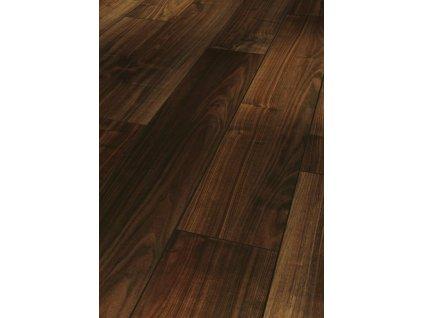 Laminátová podlaha - Vlašský ořech 4V  1473907 (Parador)