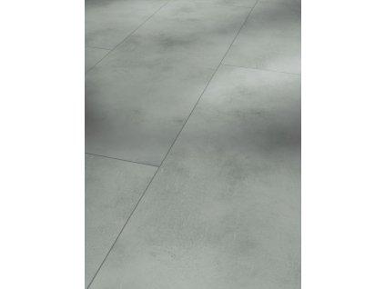 Laminátová podlaha - Beton struktura kamene 4V 1174127 (Parador)