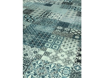 Laminátová podlaha - Castello grey 4V 1599267 (Parador)