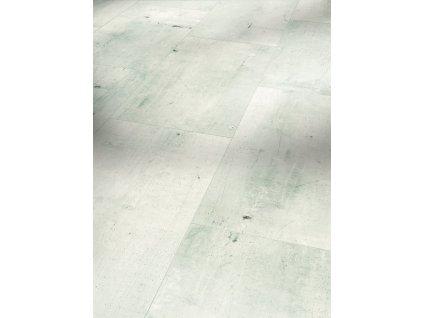 Laminátová podlaha - Antický bílý 4V 1601078 (Parador)