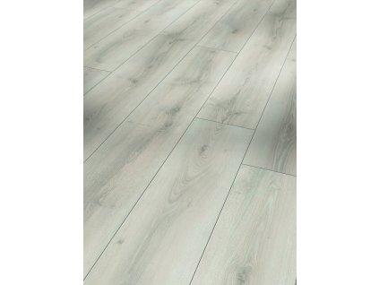 Laminátová podlaha - Dub Askada bílý bělený 1567470 (Parador)