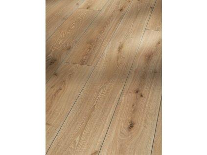 Laminátová podlaha - Dub Castell bělený 4V 1371173 (Parador)