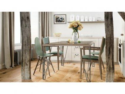 Dřevěná podlaha - Dub Intense Senses (Barlinek)