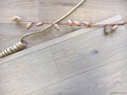 drevena podlaha oak white dvouvrstva brno strawberry parkett e podlaha