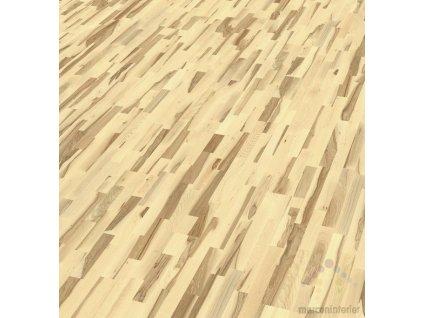 drevena podlaha jasan struktur lak 3parketa strawberry parkett trivrstva e podlaha