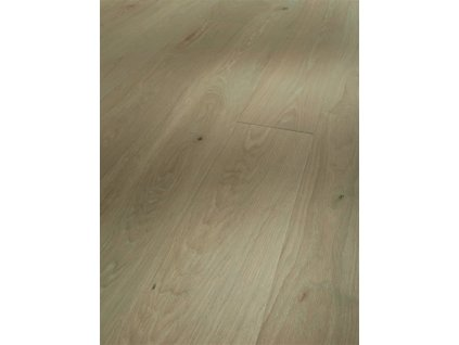 Dřevěná podlaha - Dub Grey Classic 1595162 lak (Parador) - třívrstvá