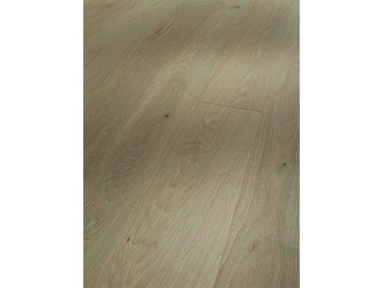 Dřevěná podlaha - Dub Grey Classic 1595163 olej (Parador) - třívrstvá