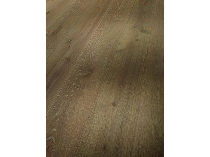 Dřevěná podlaha - Dub Rock Classic 1595136 lak (Parador) - třívrstvá