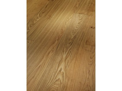 Dřevěná podlaha - Dub Natur 1601463 lak (Parador) - třívrstvá