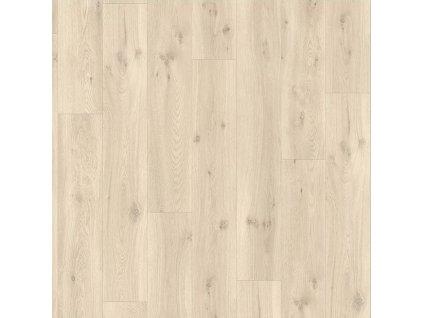 Vinylová podlaha - Dub drift světlý balance click BACL40017 (Quick Step)