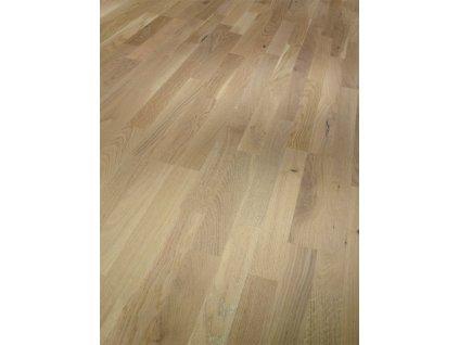 Dřevěná podlaha - Dub Living 1247127 lak (Parador) - třívrstvá