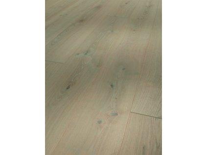 Dřevěná podlaha - Dub Barolo Rustikal 1586875 olej (Parador) - třívrstvá