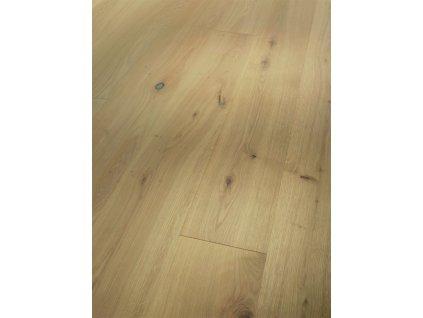Dřevěná podlaha - Dub Muscat Rustikal 1578099 olej (Parador) - třívrstvá
