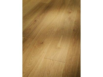 Dřevěná podlaha - Dub pískový Natur 1518127 olej (Parador) - třívrstvá