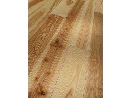 Dřevěná podlaha - Jasan Living 1475328 olej (Parador) - třívrstvá
