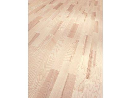 Dřevěná podlaha - Jasan Living 1475329 olej (Parador) - třívrstvá