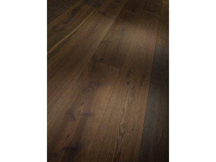 Dřevěná podlaha - Termo dub medium Living 1475320 olej (Parador) - třívrstvá