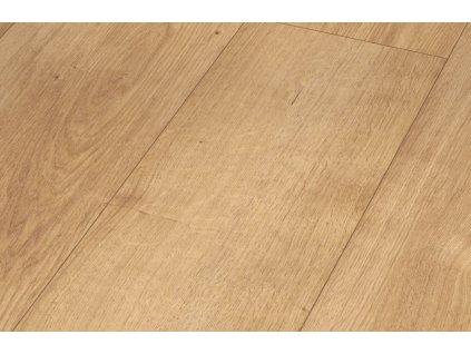 Dub Pure přírodní, struktura dřeva, 4-V-drážka (1730766)