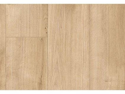 Dub Pure světlý, struktura dřeva, 4-V-drážka (1730767)