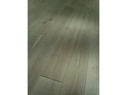 Dřevěná podlaha - Dub metallic Living 1475219, lak (Parador) - třívrstvá