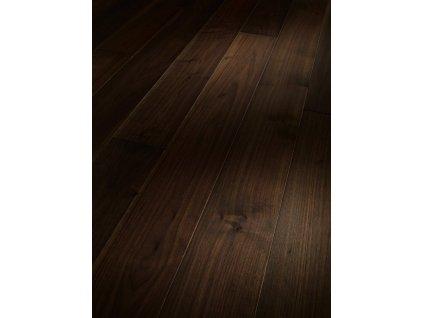 Dřevěná podlaha - Vlašský ořech Antique Living 1518200 lak (Parador) - třívrstvá