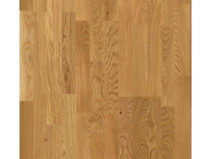 Dřevěná podlaha - Dub Rustikal 1518247 olej (Parador) - třívrstvá