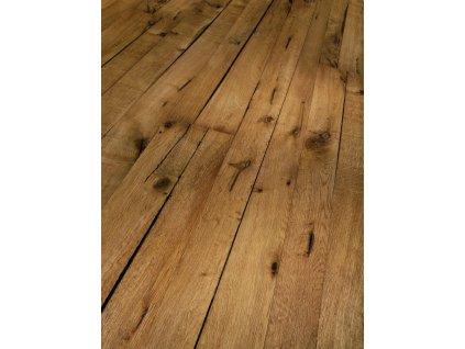 Dřevěná podlaha - Dub tree plank Classic 1475331 olej (Parador) - třívrstvá