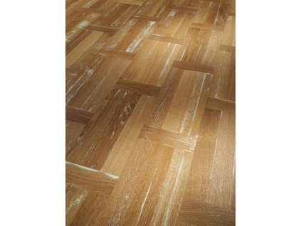 Dřevěná podlaha - Dub Living 1475197 olej (Parador) - třívrstvá
