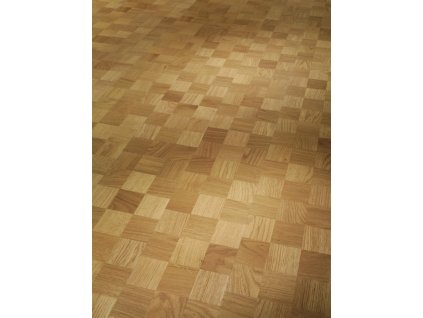 Dřevěná podlaha - Dub pískový Natur 1518313 olej (Parador) - třívrstvá