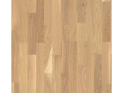 Dřevěná podlaha - Dub Rustikal 1518248 olej (Parador) - třívrstvá
