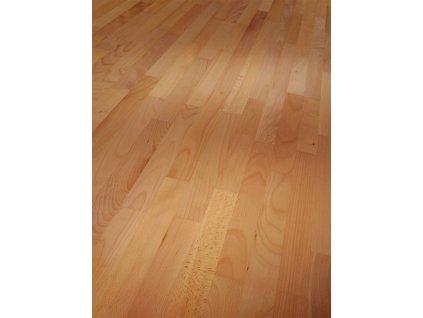 Dřevěná podlaha - Buk natur 1428929 (Parador) - třívrstvá