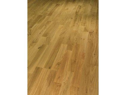 Dřevěná podlaha - Dub natur 1428931 (Parador) - třívrstvá
